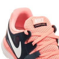 Nike LunarFlash+ - Womens Running Shoes - Atomic Pink/Navy/White