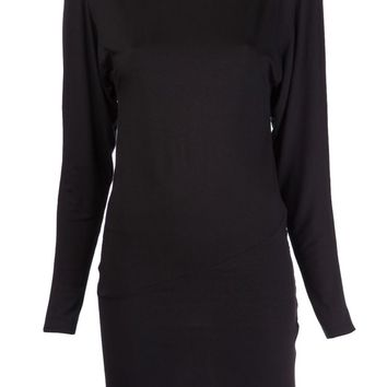Alexandre Vauthier Fitted Dress