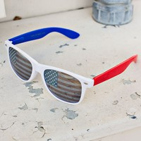 4th of July Sunnies $12.00
