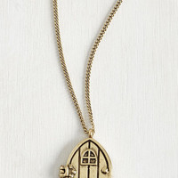 Passageway to Your Heart Necklace