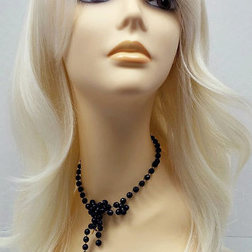Long 18 inch Platinum Blonde Layered Straight Wig with Premium Heat Resistant Synthetic Fiber (#GSCL613)