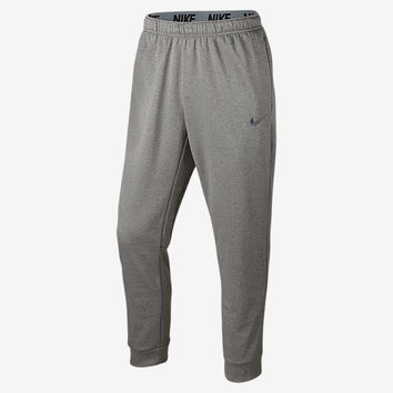 The Nike KO Slacker Men's Training Pants.
