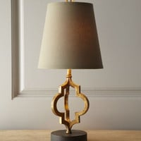 "Regina-Andrew Design ""Pattern Makers"" Mini Lamp - Horchow"
