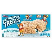 Kelloggs Rice Crispy Treat 8.78oz