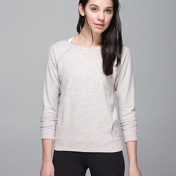 crew love pullover | women's tops | lululemon athletica
