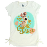Secret Life of Pets Girls T-Shirt