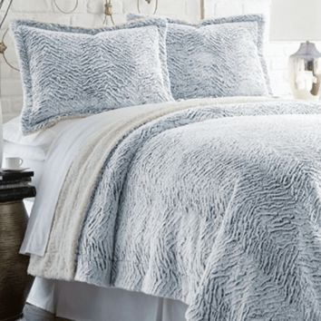 Best Fur Comforter Set Products On Wanelo