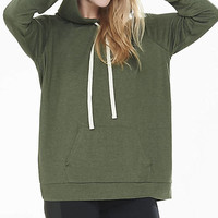 Express One Eleven Hoodie from EXPRESS