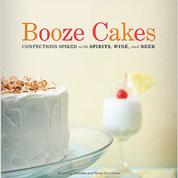 Booze Cakes - Spiked Confections