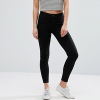New Look Supersoft Skinny Jeans at asos.com
