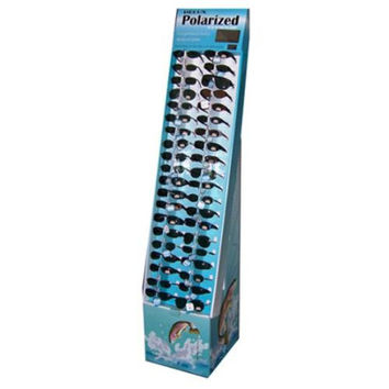 Polarized Sunglasses with Display