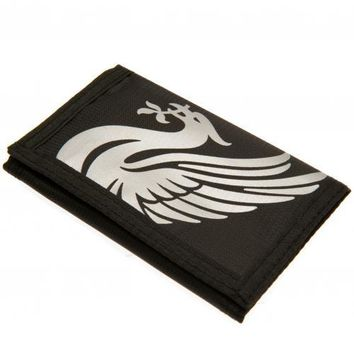 Liverpool FC - Nylon Crest Wallet