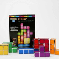 Tetris Light- Assorted One