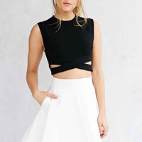 C/meo Collective My Life Skirt-