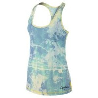 Nike Store. LIVESTRONG Allover Print Women's Training Tank Top