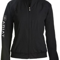 Ariat Team Softshell Jacket - Perfect for IHSA / IEA Teams! - Equus Now!
