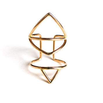 Axiom Ring