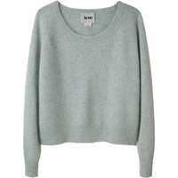 Acne Ruth Mohair Sweater