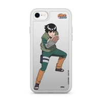 Naruto X Milkyway iPhone Case - Lee