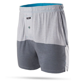 Stance Mercato Nightridge Grey Men Underwear