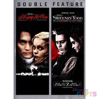 SLEEPY HOLLOW/SWEENY TODD