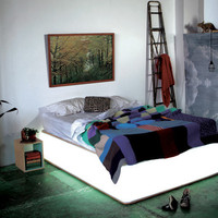 LIGHTBOX BED | Page Thirty Three