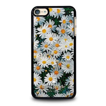 KATE SPADE NEW YORK DAISY MAISE iPod Touch 6 Case Cover