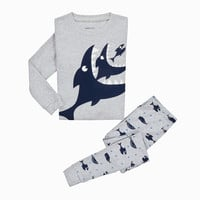 Winter Children Cotton Sleeve Home Set [6324911108]