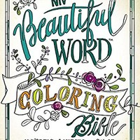 NIV, Beautiful Word Coloring Bible, Hardcover: Hundreds of Verses to Color Special Edition