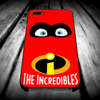 the incredibles iPhone 4/4s/5/5s/5c/6/6 Plus Case, Samsung Galaxy S3/S4/S5/Note 3/4 Case, iPod 4/5 Case, HtC One M7 M8 and Nexus Case **