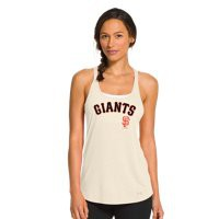 Under Armour Womens San Francisco Giants Knot Tank