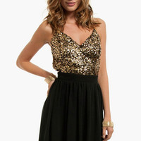 Minutes to Midnight Dress $53