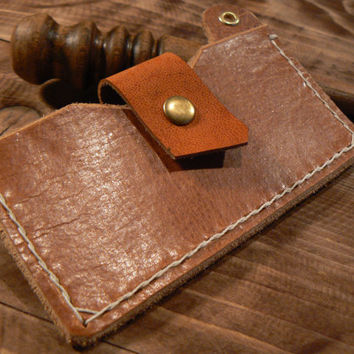 Leather Wallet, Thin wallet, Slim Wallet, Minimalist Wallet,Wallet, Mens wallet,Womens Wallet,Card holder,Minimal Wallet