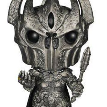 Funko Pop Movies: The Hobbit - Sauron Vinyl Figure