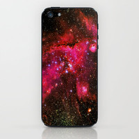 The Universe iPhone & iPod Skin by TK Photography | Society6