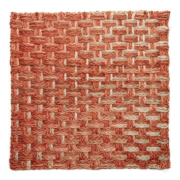 Sala Sala Weave Placemats S/4 | Coral