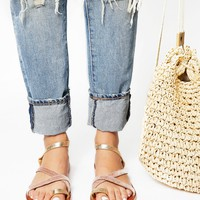 Free People Isle of Capri Sandal