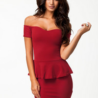 Pamela Off Shoulder Dress, Oneness