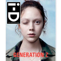 i-D, Issue 336 - Activist Issue