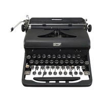 Pre-owned Vintage Royal Arrow Typewriter