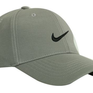 Nike Fashion Casual Women Men Cool Unisex Baseball Cap Hat Grey G
