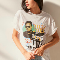 Billy Joel Tour Tee | Urban Outfitters