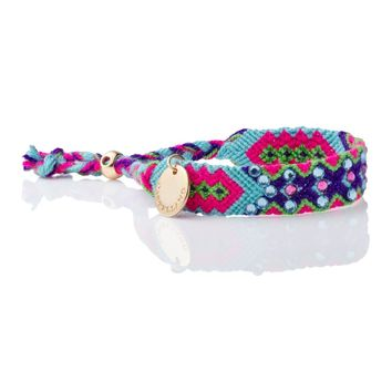Sustainable & Friendship Wayuu Bracelet 06