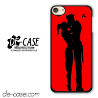 Joker & Harley Quinn DEAL-5916 Apple Phonecase Cover For Ipod Touch 6
