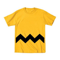 Charlie Brown Toddler Toddler T-Shirt