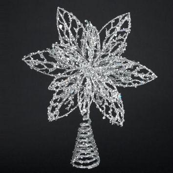 "Christmas Tree Topper - 10.5 "" L X 9 "" W X 2 "" D"