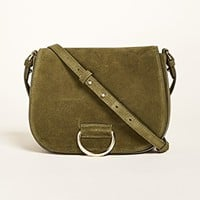 D Saddle Medium Bag