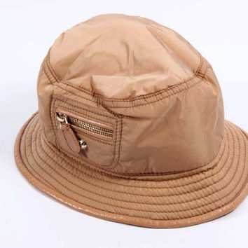 Tod's womens hat WH0190-101 BEIGE