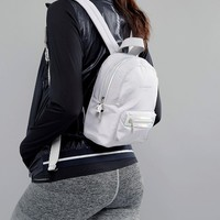 Fiorelli Sport Strike Mini Nylon Backpack in Grey at asos.com