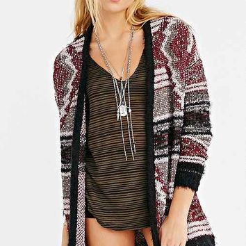 Ecote Cabin Fever Cardigan-